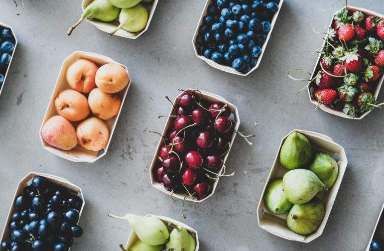 The world's most eco-friendly Fruits and food technology