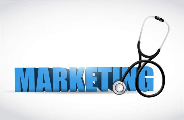 Medical Marketing In Healthcare