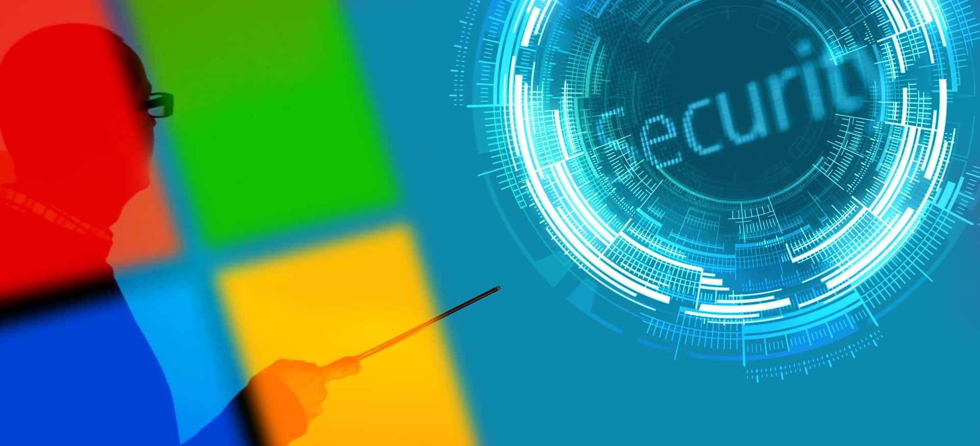 Active directory security tech news