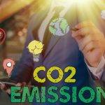Technology on carbon emissions