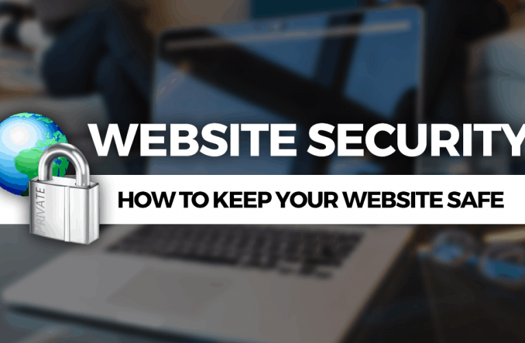 Securing your website from vulnerabilities