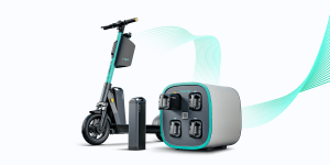 Tech News Scooters