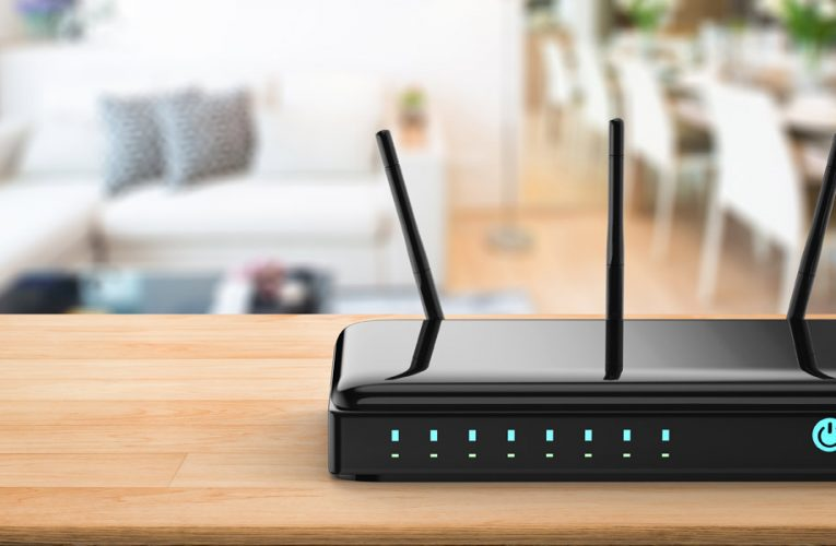 Best Wireless Routers Of 2021