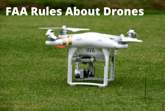 Do you need a license to fly a Drone in the U.S