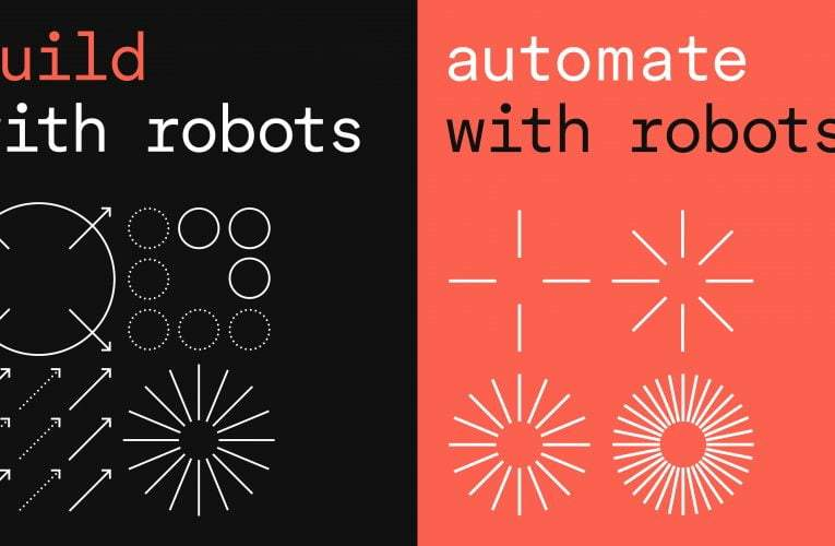 """AnalogFolk invests in tech engineering and automation launching """"With Robots"""""""