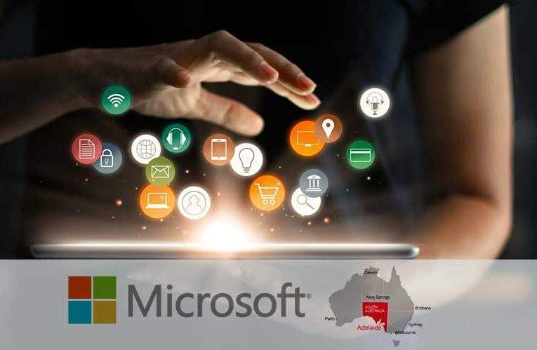 Nokia and Microsoft lift off with South Australian Government